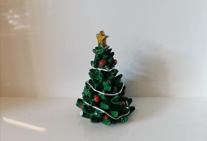Juletræ, v/12 stk. (21167)